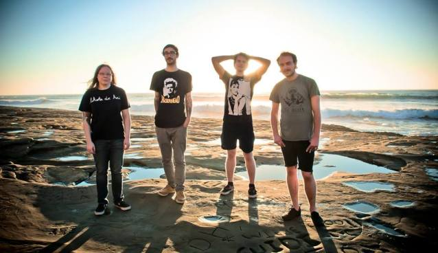 Save Us From The Archon signed to Tragic Hero Records