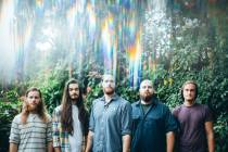 Eidola announce West Coast run with Oranges and Vis