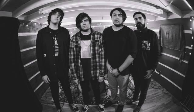 Underground Band Feature: Secondhaven
