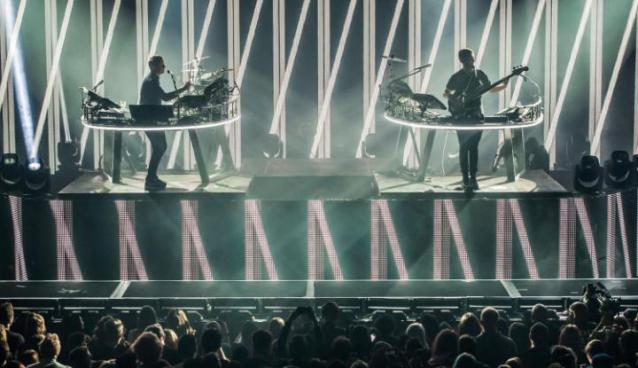 TECHNOLOGY Tuesday #31: DISCLOSURE explains their LIVE setup