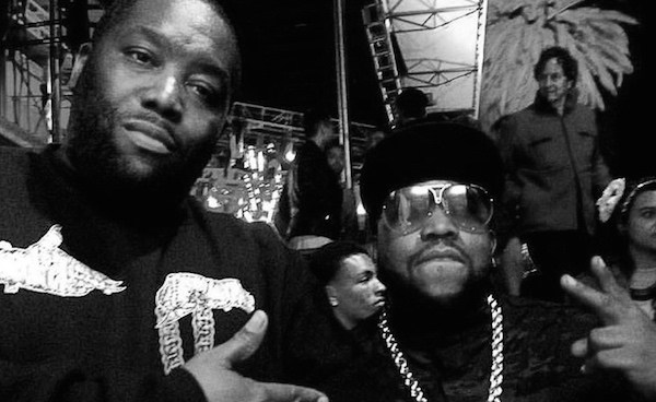 """Big Grams x Run The Jewels – """"Born To Shine/Run For Your Life"""" Music Video"""