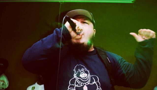 Interview with Rapper Rich (Florida Hip Hop)