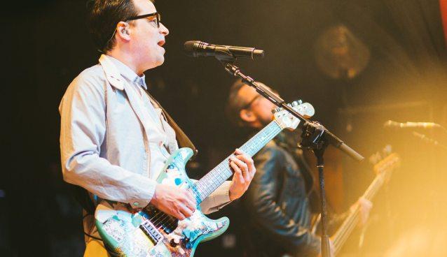 Weezer (White Album)- Review