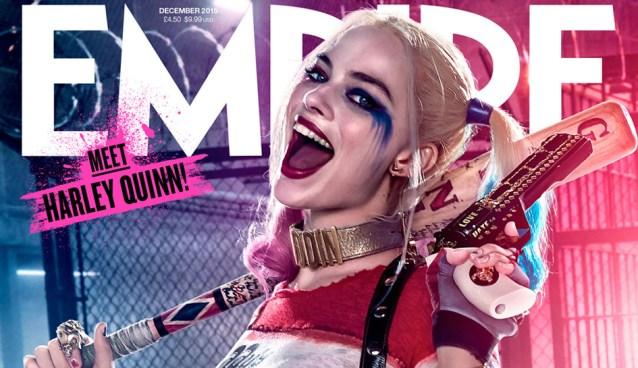 Harley Quinn Getting Her Own Film