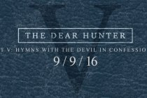 "The Dear Hunter Act V and ""The Final Act Tour"""