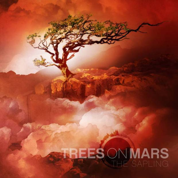 Trees on Mars. The Sapling