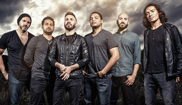 Just Released: Periphery – Flatline