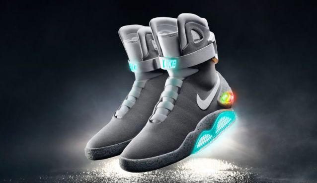 THREADS Thursday #27 – Nike Auctions off the Nike Air Mag