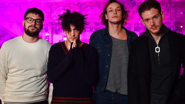 The 1972 @ Blackpool Tower Hall