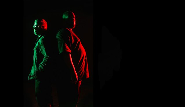 "Run The Jewels – ""Talk To Me"""
