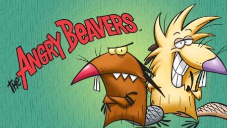 angry-beavers
