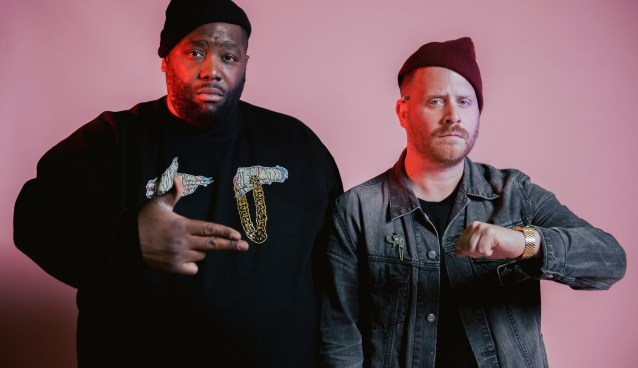 Run The Jewels Drops New Single, Album Release Date