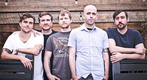 With an Effortless Smile, Circa Survive's 'On Letting Go' Turns 10