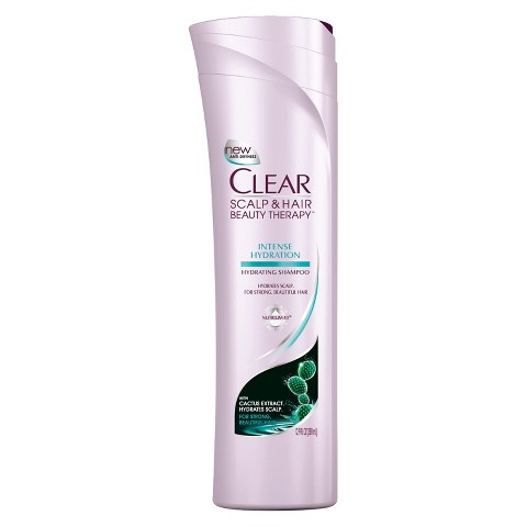 Clear Scalp Intense Hydration