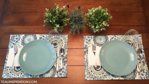 Dishes and Flatware