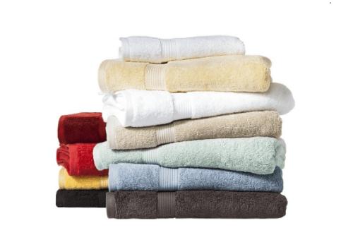 Threshold Towels