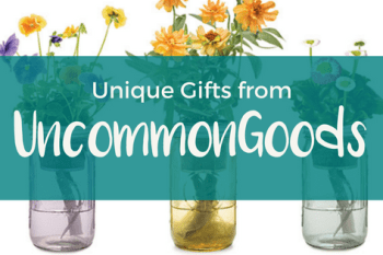 Unique Gifts from UncommonGoods