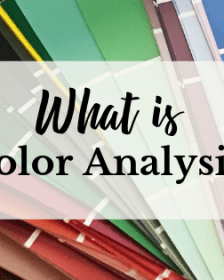 What is Color Analysis