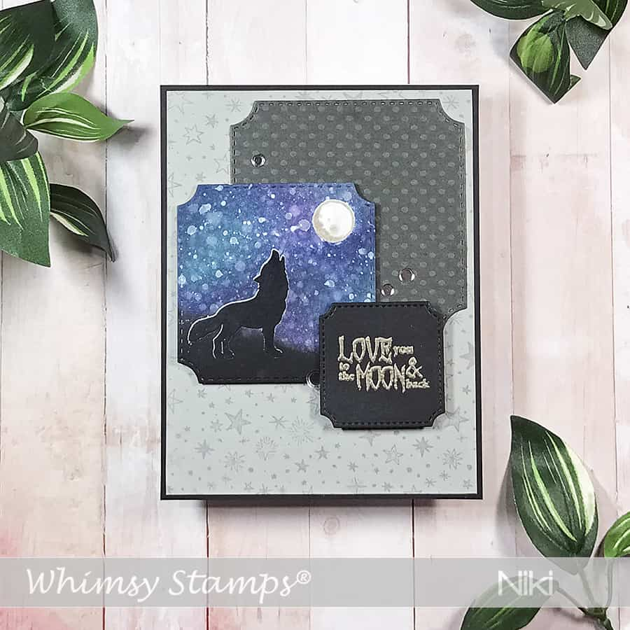 Whimsy Stamps September Release: Day 1