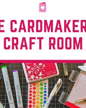 Facebook: Created The Cardmaker's Craft Room