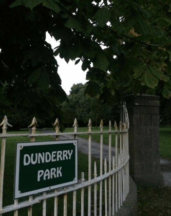 dunderry sign