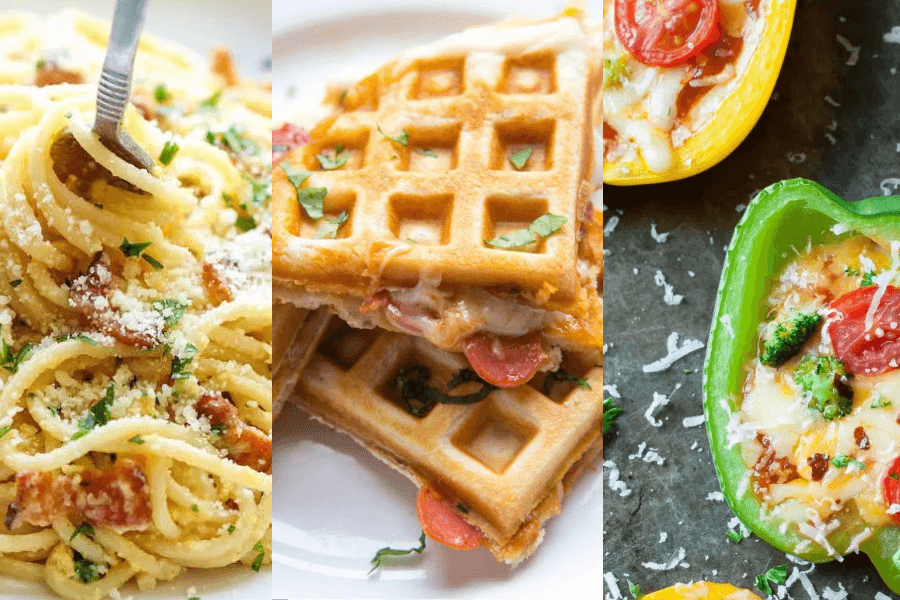 31 Dinner Ideas For Two: What Should I Make For Dinner? Yummy Recipes You Have To Try!