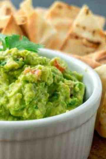 Authentic Guacamole Recipe- Easy & Delicious Guac Recipe