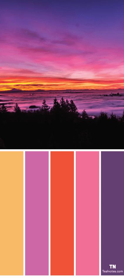 color ideas for your bedroom, Color Palette Ideas