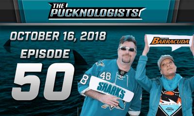 Pucknologists Episode 50