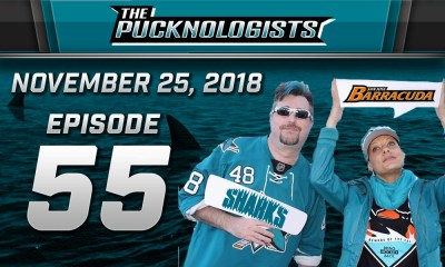 The Pucknologists Episode 55