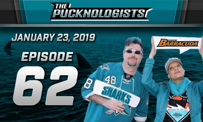 The PUCKNOLOGISTS - EP 62