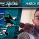 Sharks vs Blues - TealTownUSA Day