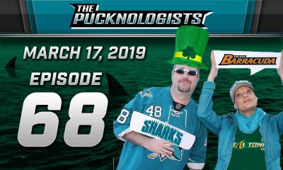 The Pucknologists EP 68