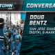 Interview: Doug Bentz - San Jose Sharks VP of Marketing and Digital