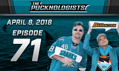 The Pucknologists - Ep 71
