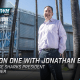One on One with San Jose Sharks President Jonathan Becher
