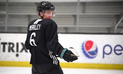 Ryan Merkley