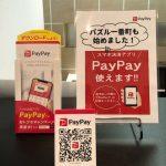 ついに導入!キャッシュレス市場トップになった『PayPay』