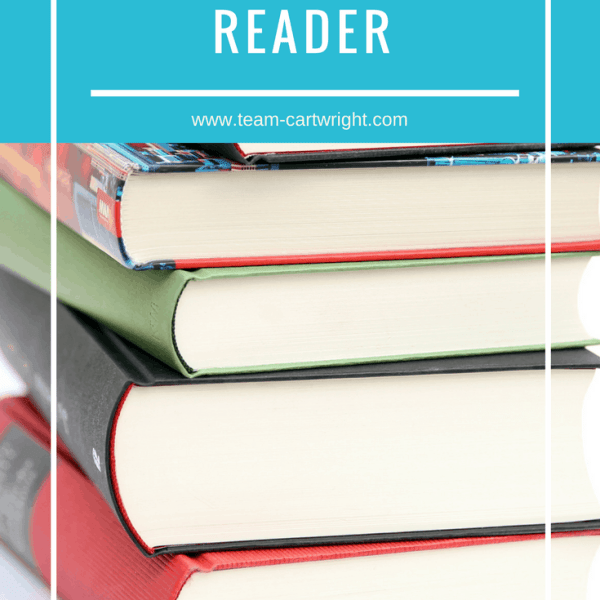 Growing a reader-BFBN
