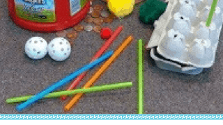 Super Simple Homemade Toys for Babies and Toddlers