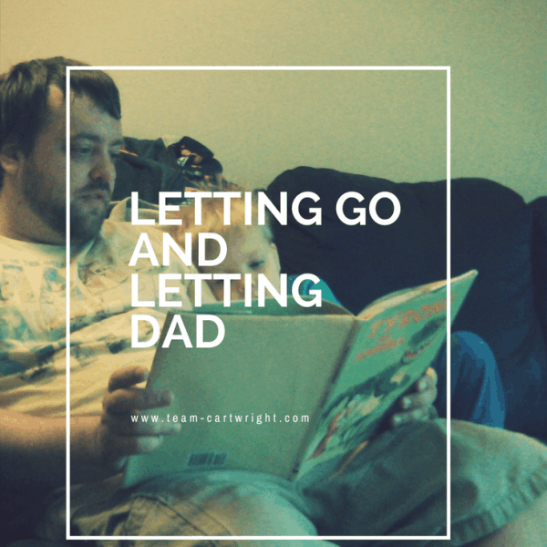 BFBN: Needing Dad: A Bedtime Story