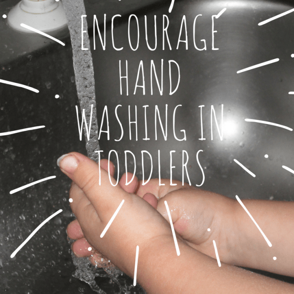 Hand washing- Time to stop being lazy