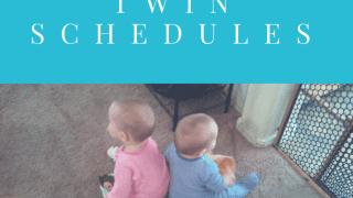 Twin Schedules