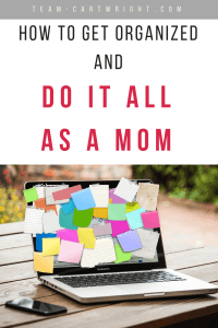 As moms we need to do it all. But that is tough! I have found that setting up a block schedule lets me get more done and eliminate stress. Everything has it's time and place. Here is how to set up a block schedule and accomplish more as a mom. #mom #block #schedule #organize #efficiency #tips #hacks Team-Cartwright.com