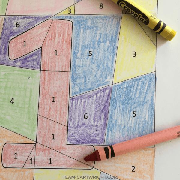 Why Should Kids Color? 7 Big Benefits Coloring Provides for Kids