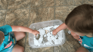 The Big Benefits of Sensory Play and Easy Activities To Try Right Now