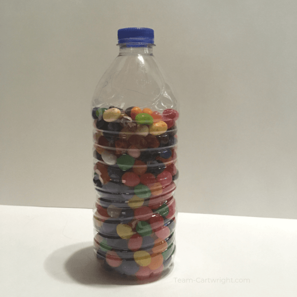 Jelly Bean Bottle Flipping: A Must-Do STEM Challenge