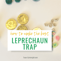 The Anatomy of an Effective Leprechaun Trap
