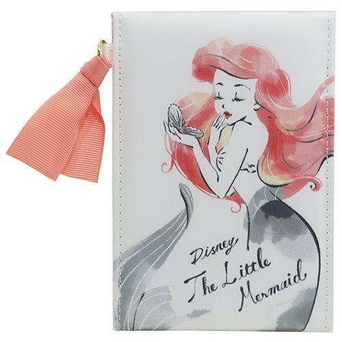 『折りたたみ スタンド ミラー メイクアップルージュ ディズニープリンセス』女子の必需品、折りたたみミラー!
