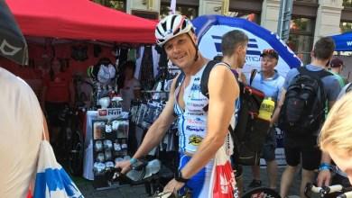 Photo of Challenge Prague triathlon – těžko na cvičišti i na bojišti :-)